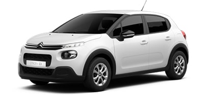Wypożyczalnia Samochodów - CITROËN C3