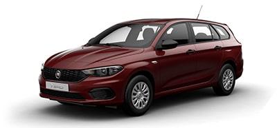Wypożyczalnia samochodów - FIAT Tipo Kombi